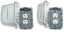 waterproof outlet covers