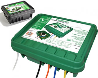 Electrical Cord Covers Outdoor - More information