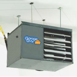 Sterling Gg Heater Information