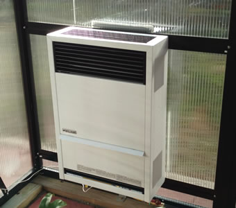 Propane Radiant Heater >> Williams Direct Vent Gas Heater Information
