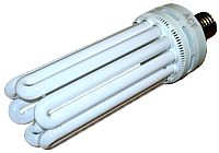 CFL Compact Fluorescent Grow Light