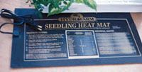 Soil Heating Mats