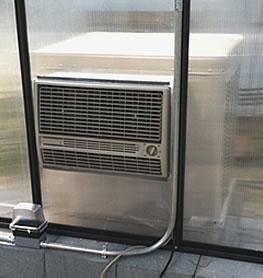 Evaporative Air Swamp Cooler Information For Air