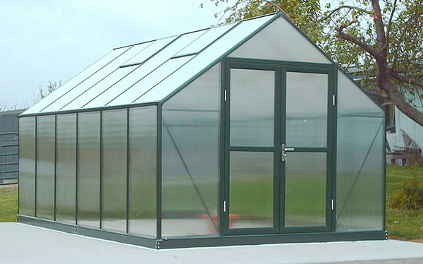 Pictures Of Aspen Greenhouses 7 Amp 9 Wide Greenhouse Kits