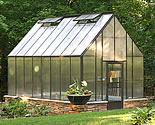Triplewall Cross Country Greenhouse