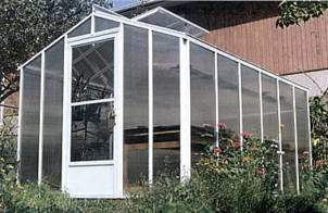 Cross Country Greenhouse