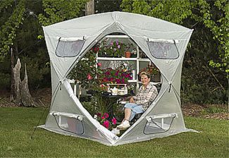 Nice BloomHouse Portable Greenhouse