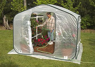 DreamHouse Portable Greenhouses