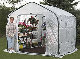 FarmHouse Portable Greenhouse Kit