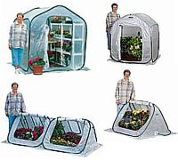Flowerhouse Cold Frame