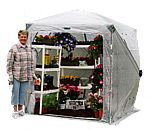 Orchid Portable Greenhouses