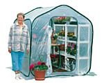 Spring Portable Greenhouse Kit