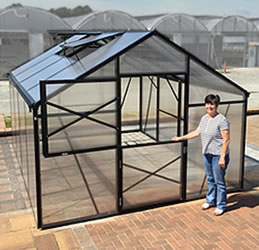 Grow More 10' Greenhouse
