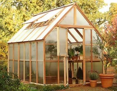 Sunshine Greenhouses & Gardenhouse Kits - Great Deals